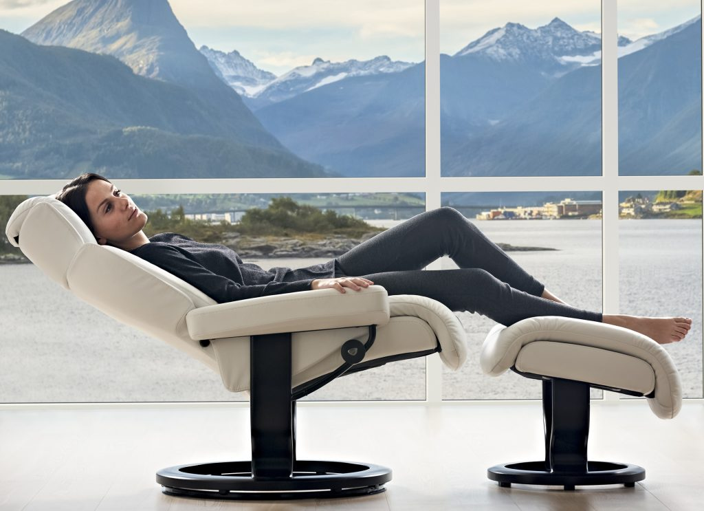 More about stressless scan decor for Stressless sessel modelle