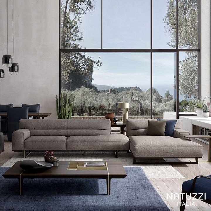 Peachy Natuzzi Italia Scan Decor Dailytribune Chair Design For Home Dailytribuneorg