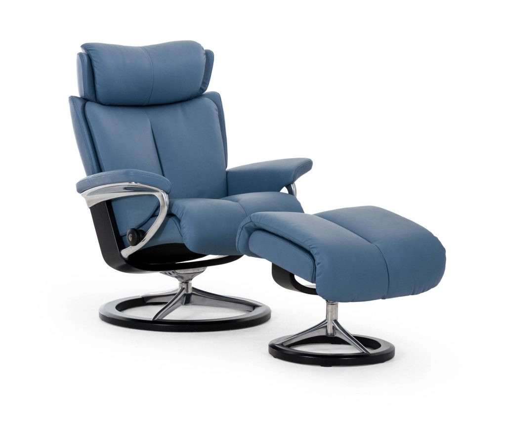 office recliners. What Is A Stressless Recliner? Office Recliners