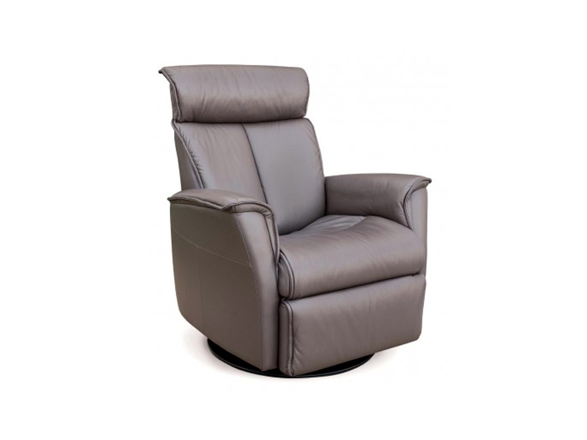 IMG NORWAY DUKE RELAXER LEATHER RECLINER