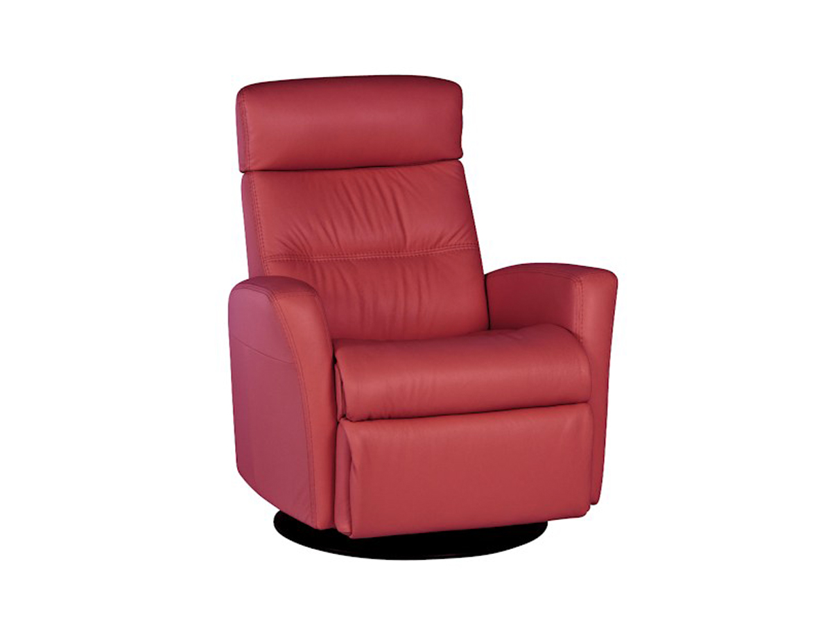 IMG NORWAY DIVANI RELAXER LEATHER RECLINER