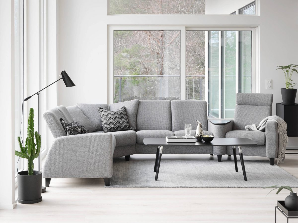 Arion Sectional